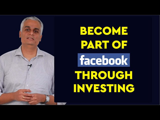 How can you become part of Google, Amazon etc?