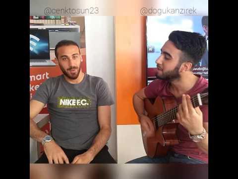Doğukan Zirek ft.  Feyyaz Zirek - HOŞGELDİN