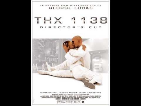 THX 1138 - Audio Commentary by George Lucas & Walter Murch