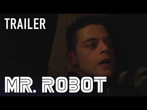 'Mr. Robot' Trailer