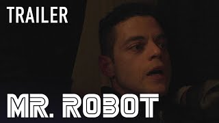 Mr. Robot | TRAILER: Back To Work - The Final Season Premieres October 6 | on USA Network