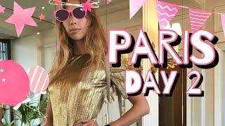 #VLOG : Follow me to PARIS | Прогулка по Парижу(Всем привет! В этом видео я предлагаю вам присоединиться к нам в прогулке по Парижу, побывать в мишленовско..., 2016-07-25T10:54:01.000Z)