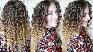My Birthday Hair | Curl Tutorial | Braidsandstyles12