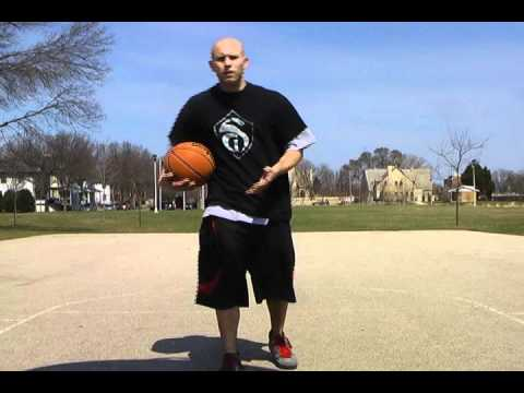 Snake Streetball Freestyle Tutorial - Japanese Style Moves (in Fond du Lac, WI)