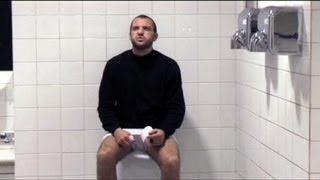 Hidden Camera: Open Toilets Funny Prank !