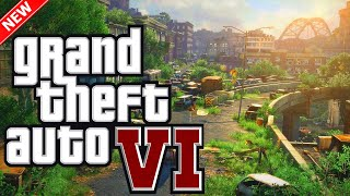 Everything We Know About GTA 6 Release Date! 2020 Release, Gameplay Trailer & More!? (GTA VI)