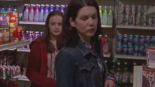 Gilmore Girls Saison 1 - Supers moments!