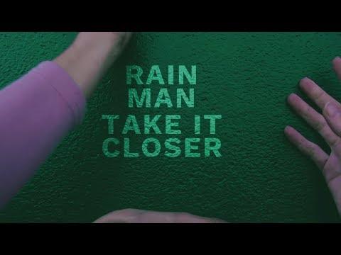 Rain Man - Take It Closer (feat. Vikki Gilmore) [Official Music Video] | Dim Mak Records