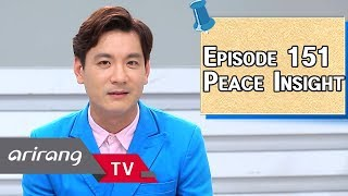[Peace Insight] Ep.151 - Children's Songs as One/ Let's Talk EP.26/ First Time Living in Korea Ep.4