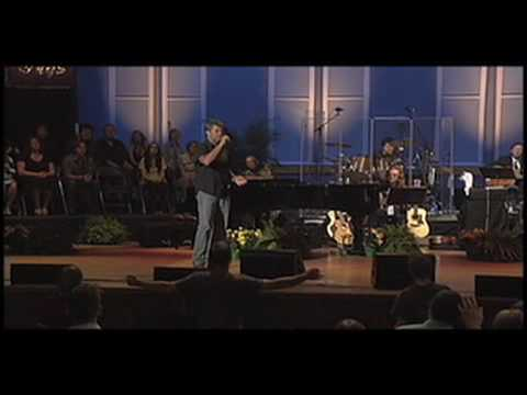 Above All - Richie McDonald  from Songs 4 Worship Country Live!