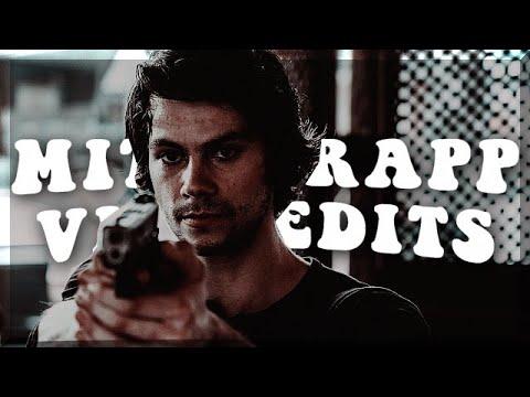 Mitch Rapp Edits
