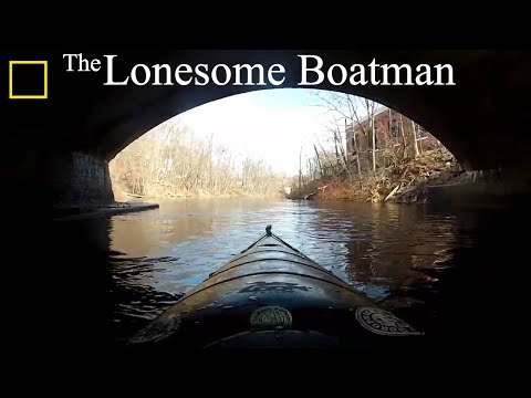 🎶The Lonesome Boatman