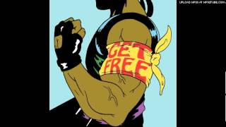 major lazer ft amber get free hannes fischer breakfast mix