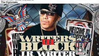 Watch Jr Writer What You Know About Crack video