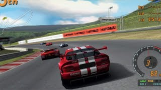 Gran Turismo 3: A-Spec - PS2 Gameplay (1080p60fps)