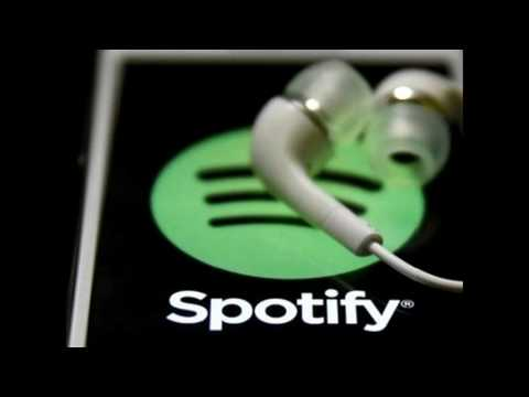 Spotify has 140 million monthly active users Mp3