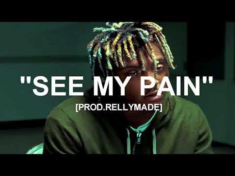 """[FREE] """"See My Pain"""" Juice Wrld x Lil Skies x Lil Uzi Vert Type Beat (Prodade)"""