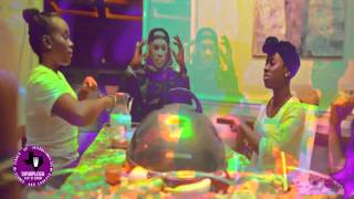 young thug best friend official chopped video
