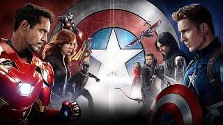 Capitaine America: La guerre civile