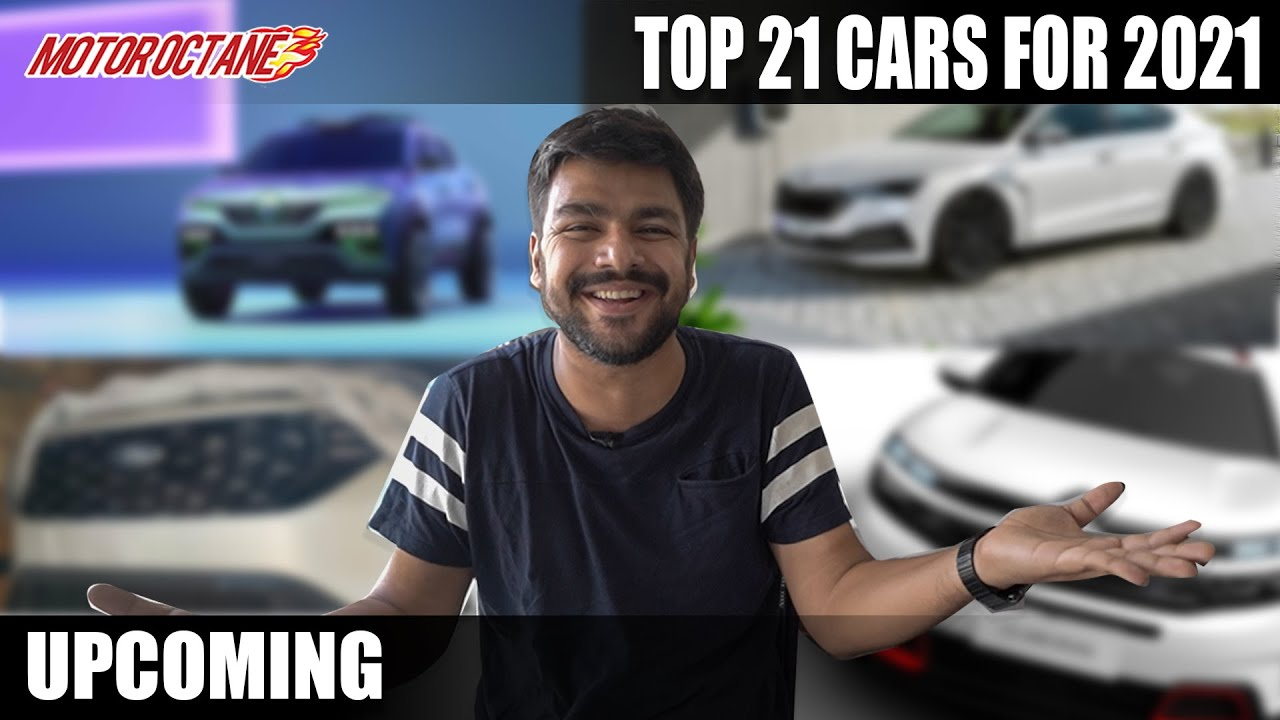 Top 21 Upcoming Cars for 2021