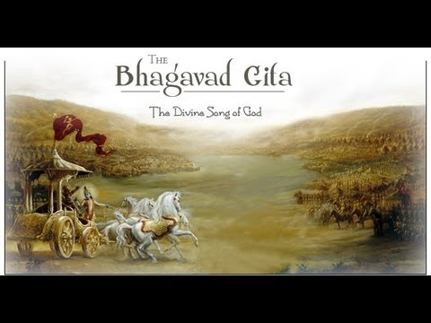 10 lifechanging messages from the Bhagavad Geeta - AWESOME!