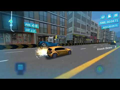 Street Racing 3D(Free Shopping)
