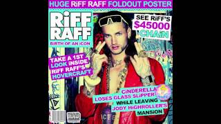 Riff Raff  Original Don Major Lazer... @ www.OfficialVideos.Net