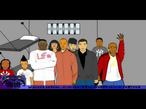 Lil Wayne ft Lil Boosie, TI, and Rick Ross  Give Me My Freedom Remix