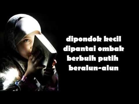 Nadamurni   Di Pondok Kecil (with lyric)