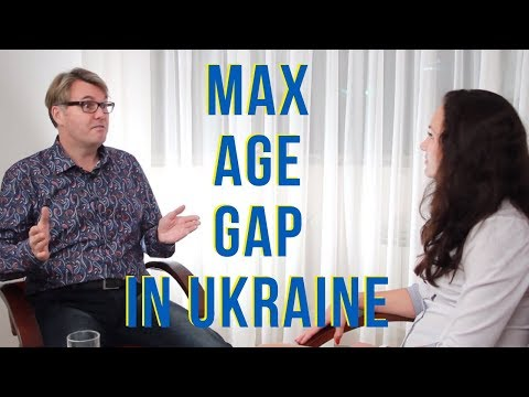 Acceptable Age Difference For Marriage With Beautiful Ukrainian And Russian Women