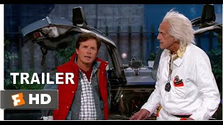 Back to the Future 4 Official FAKE Trailer #1 (2016) - Michael J. Fox, Christopher Lloyd Movie HD