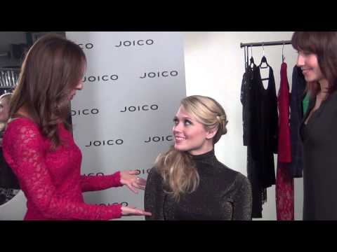 Joico Season of Style: Holiday Cocktail Party