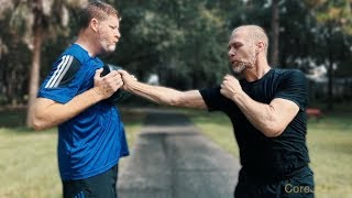 How to Have Fight Training Variety—Core JKD Style