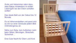 play verwandelbare babybett k416 alondra. Black Bedroom Furniture Sets. Home Design Ideas
