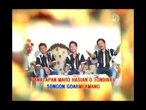 Trio Panatapan - Pahoppu Panggoaran
