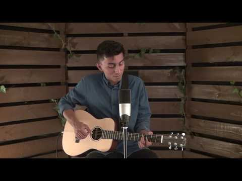 If Tomorrow Never Comes by Garth Brooks | Keith Pereira (Cover)