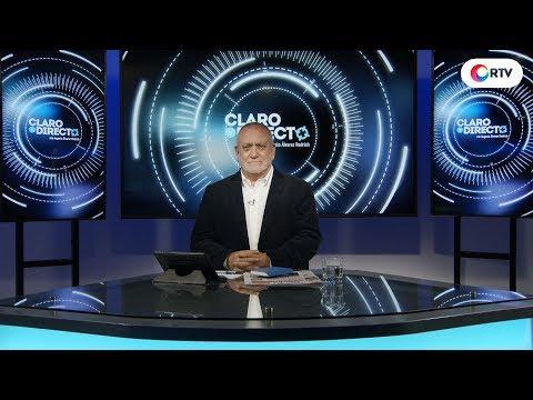 Fuerza Popular se sigue hundiendo | Claro y Directo con Augusto Álvarez Rodrich