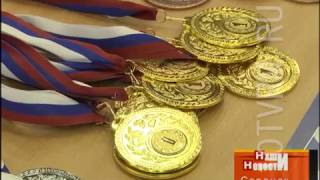 В Саранске прошел чемпионат и первенство республики по легкой атлетике
