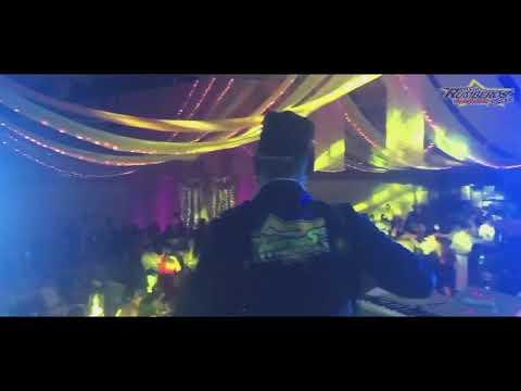 LOS RUMBEROS STAR - IDAHO FALLS  'XV KENIA FLORES' ( Dj Fantasma Soy Sonidero Radio)