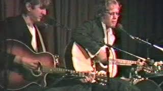 Warren Zevon & T Bone Burnett - Lawyers Guns & Money - Live at McCabe's