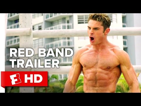 Baywatch Red Band Trailer #1 (2017) | Movieclips Trailers