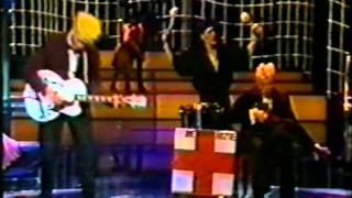 DIE ÄRZTE - Der Lustige Astronaut & Teenagerliebe (Showstart 1984)