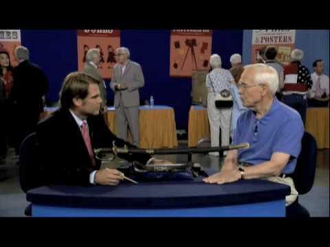 Antiques Roadshow - Senator Bill Purcell.m4v