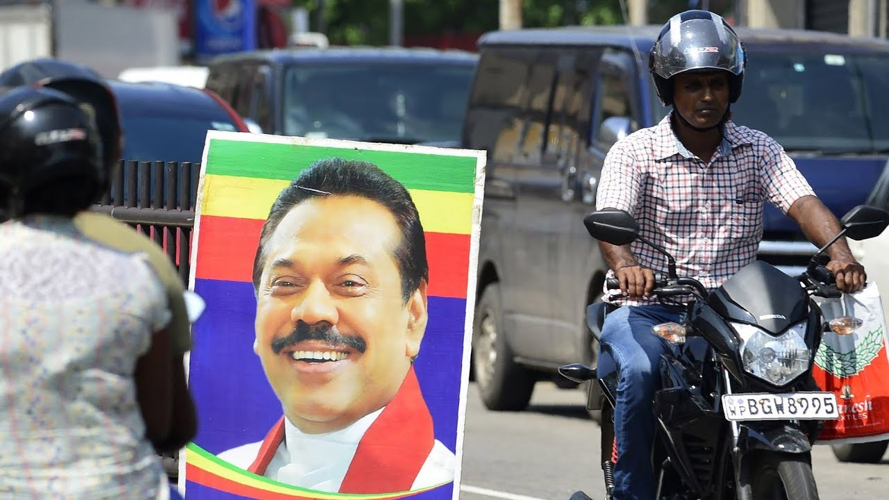 Sri Lanka Political Crisis: changes over past 96 hours in the island-nation's government