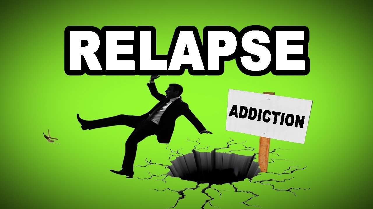 learn english words relapse meaning vocabulary with pictures