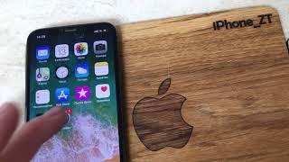 Як налаштувати залочений iphone X iphone 10, Sprint, під будь сімкарти
