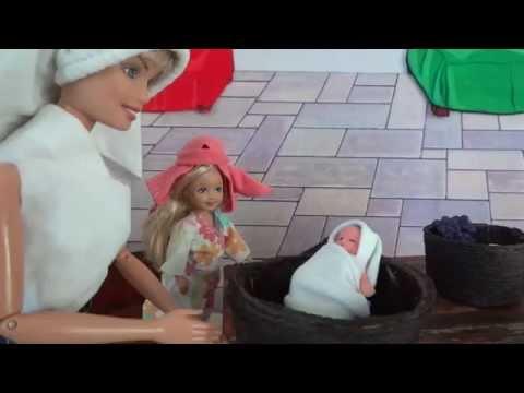 Trailer do filme Coleção Bíblia Para Crianças - Jesus e Zaqueu