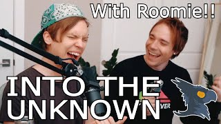 INTO THE UNKNOWN (Feat. Roomie!)  P!ATD Cover