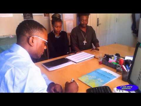 Byeupe Byeupe biliua Mbuzi, Swahili film 2013