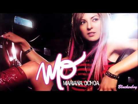 Mariana Ochoa - Butterflies